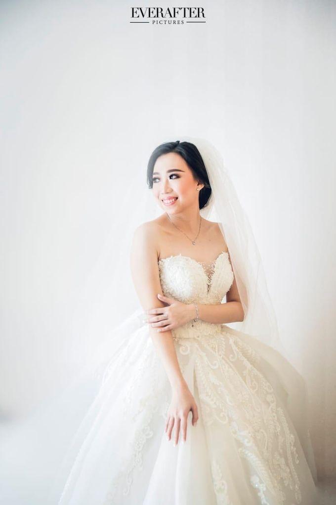 The Wedding of Ryan & Tiffany by TurquoiSe Organizer - 019