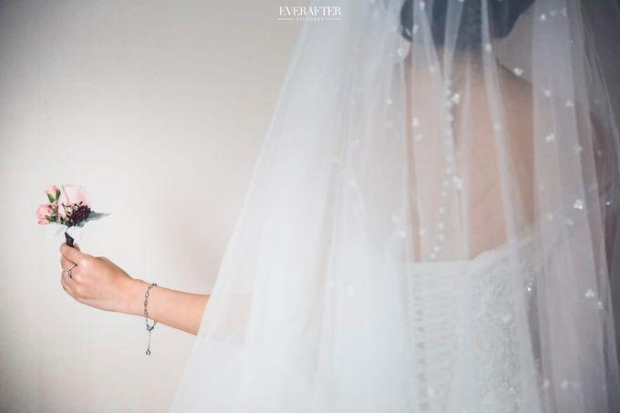 The Wedding of Ryan & Tiffany by TurquoiSe Organizer - 020