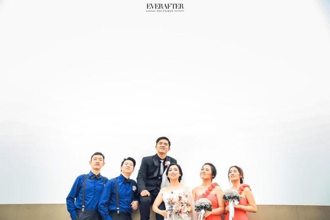 The Wedding of Ryan & Tiffany by TurquoiSe Organizer - 021