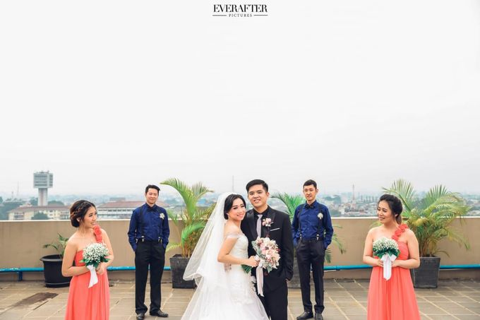 The Wedding of Ryan & Tiffany by TurquoiSe Organizer - 022