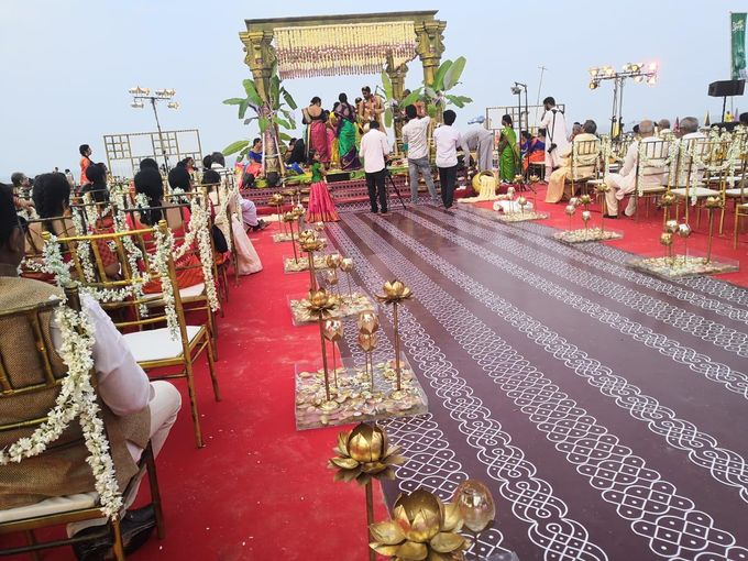 Wedding Film Highlights-Myshaadiwale by Wedding And You - 009