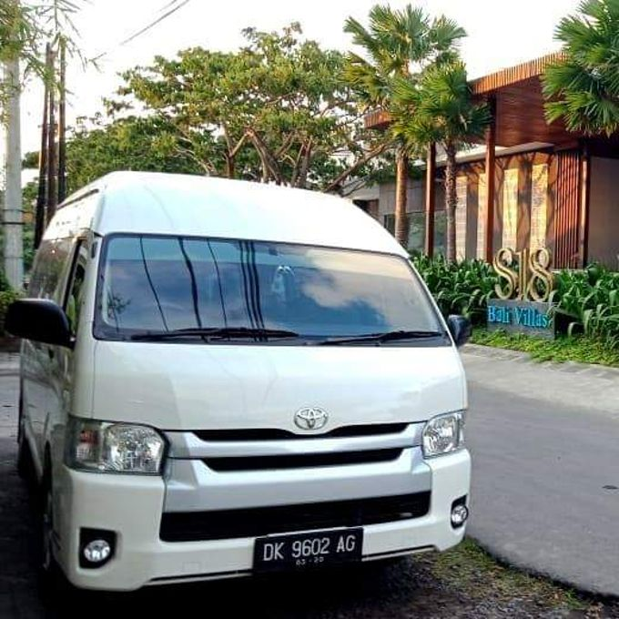 Bali Alphard Rental service by Bali Alphard Rental - 011