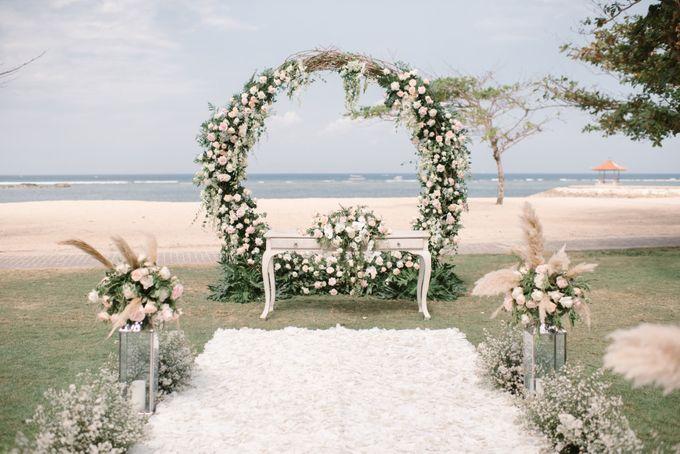 VENUE - GARDEN by Sofitel Bali Nusa Dua Beach Resort - 006