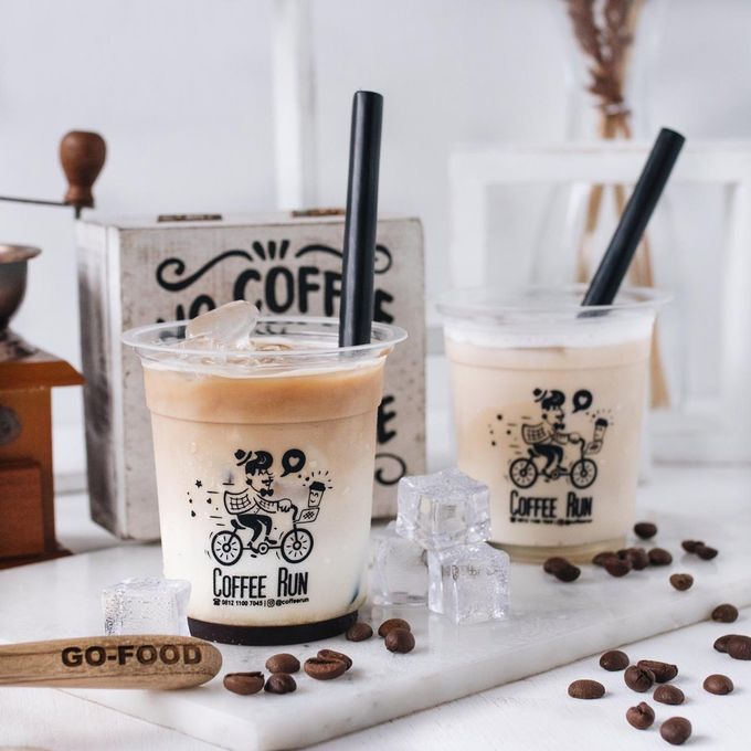 Coffee Bazaar at Food Festival Bandung by Coffee Run Drinks & Co. - 002