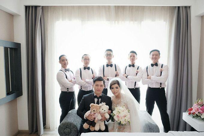 The Wedding of Hadiman & Sheila by Grand Mercure Bandung Setiabudi - 003