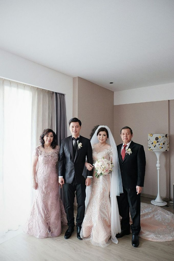 The Wedding of Hadiman & Sheila by Grand Mercure Bandung Setiabudi - 005