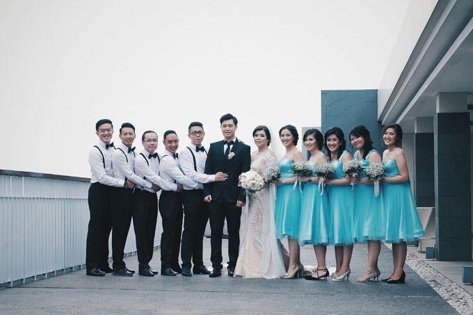 The Wedding of Hadiman & Sheila by Grand Mercure Bandung Setiabudi - 007