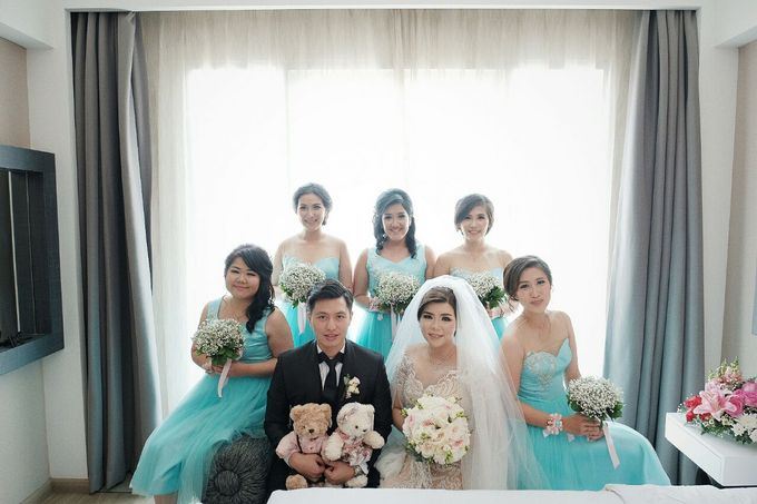 The Wedding of Hadiman & Sheila by Grand Mercure Bandung Setiabudi - 006