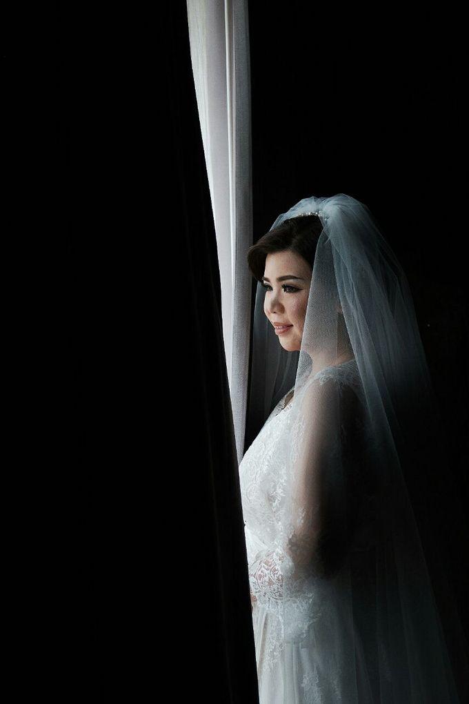 The Wedding of Hadiman & Sheila by Grand Mercure Bandung Setiabudi - 009