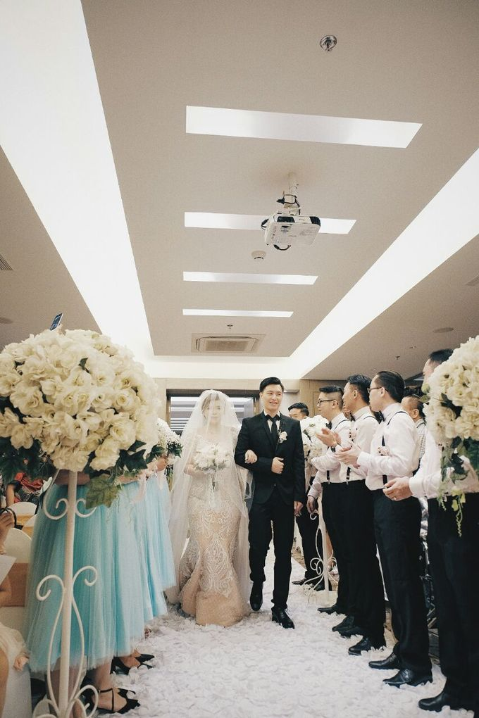 The Wedding of Hadiman & Sheila by Grand Mercure Bandung Setiabudi - 010