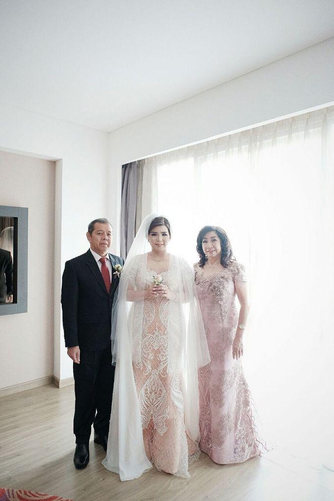 The Wedding of Hadiman & Sheila by Grand Mercure Bandung Setiabudi - 013