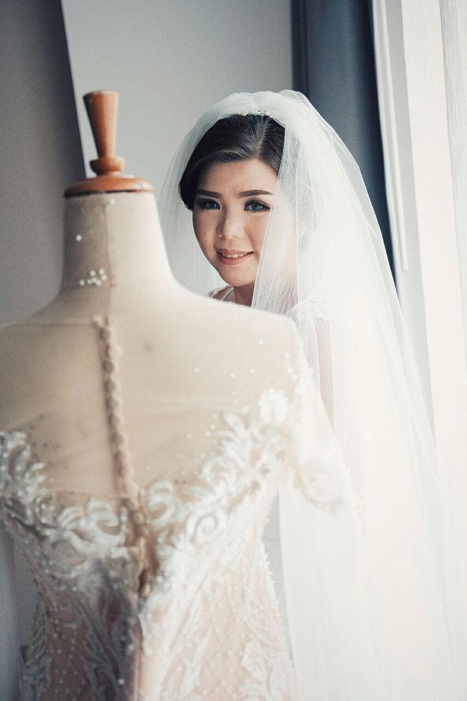 The Wedding of Hadiman & Sheila by Grand Mercure Bandung Setiabudi - 012