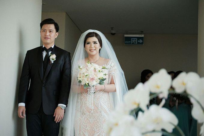 The Wedding of Hadiman & Sheila by Grand Mercure Bandung Setiabudi - 014