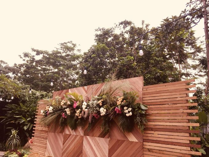 The Wedding Justin & Sheena 1 Dec 2018 by AVIARY Bintaro - 010