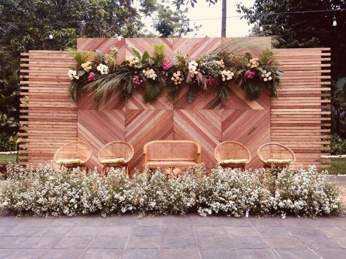 The Wedding Justin & Sheena 1 Dec 2018 by AVIARY Bintaro - 004