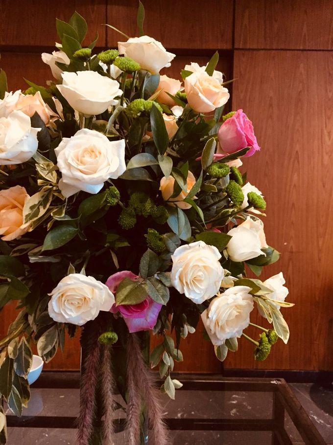 The Wedding Justin & Sheena 1 Dec 2018 by AVIARY Bintaro - 009