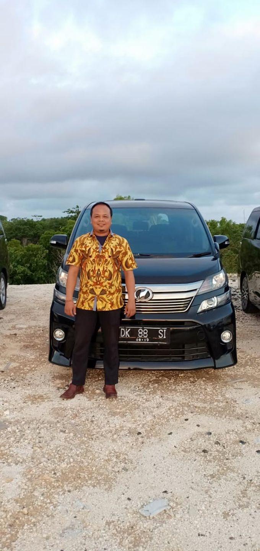 Bali Alphard Rental service by Bali Alphard Rental - 013