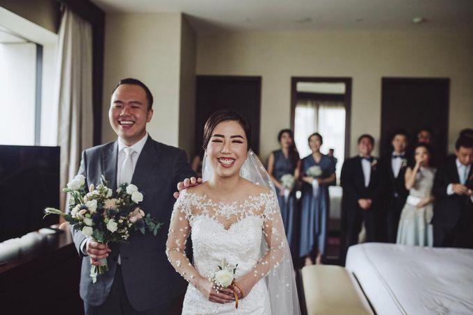 Rudy & Irene by Fairmont Jakarta - 005