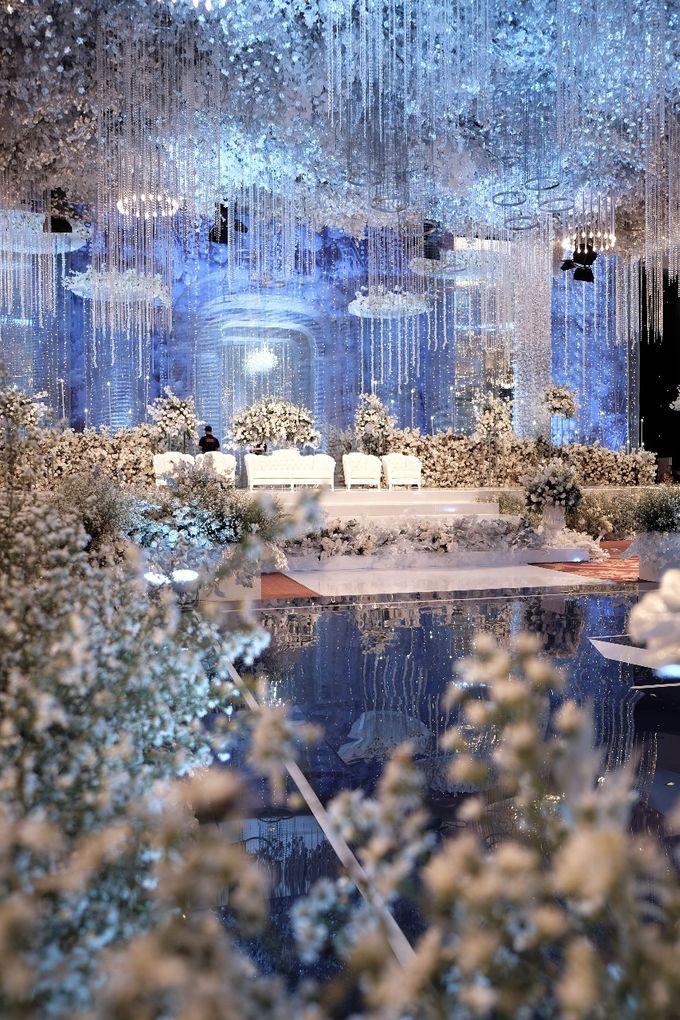 Albert & Felicia Wedding by De Sketsa decoration - 002