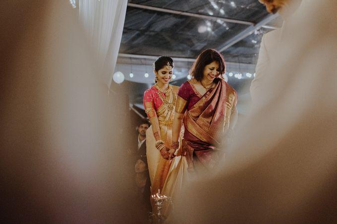 Royal Indian Wedding by Pine Hill Cibodas - 019