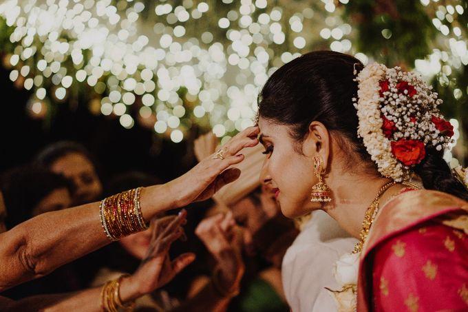 Royal Indian Wedding by Pine Hill Cibodas - 001
