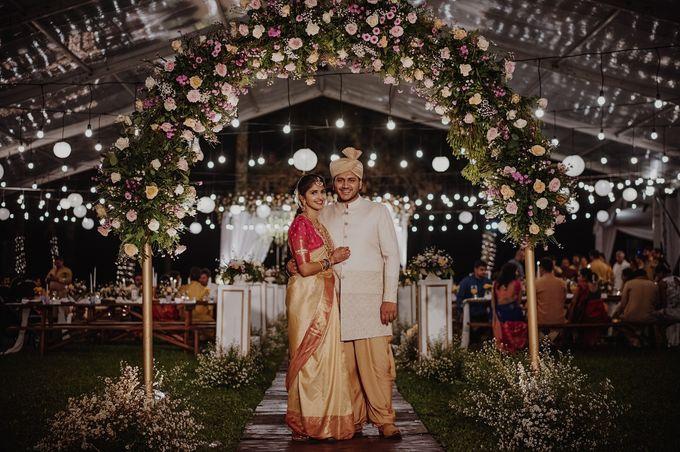 Royal Indian Wedding by Pine Hill Cibodas - 003
