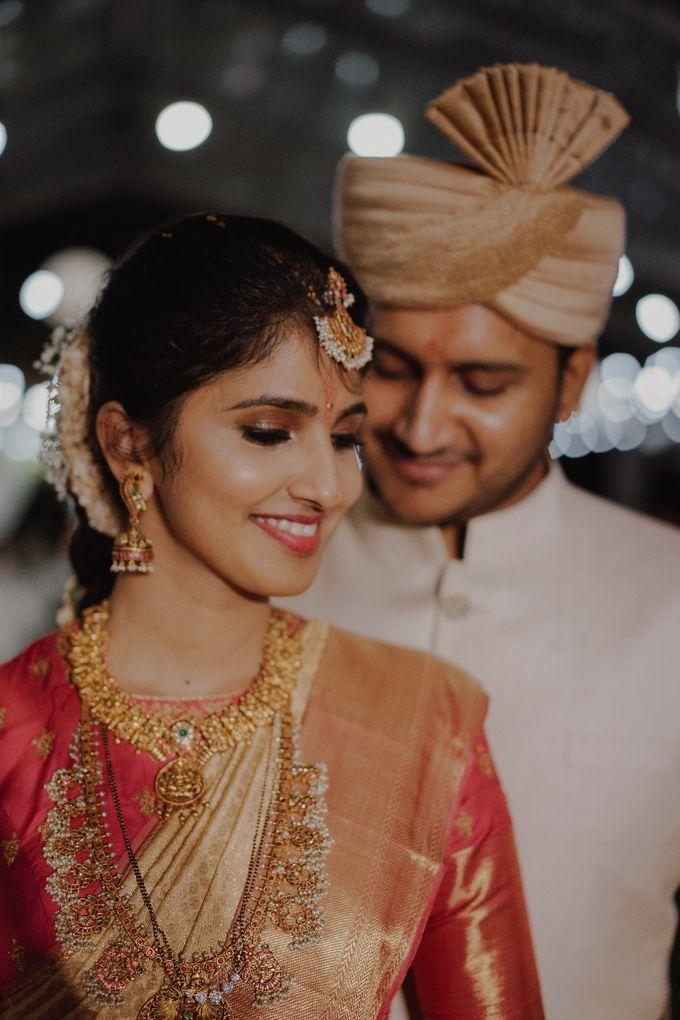 Royal Indian Wedding by Pine Hill Cibodas - 004