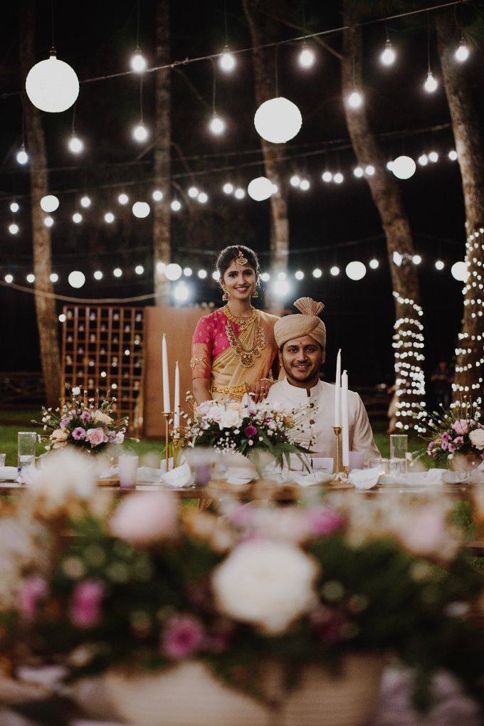Royal Indian Wedding by Pine Hill Cibodas - 005