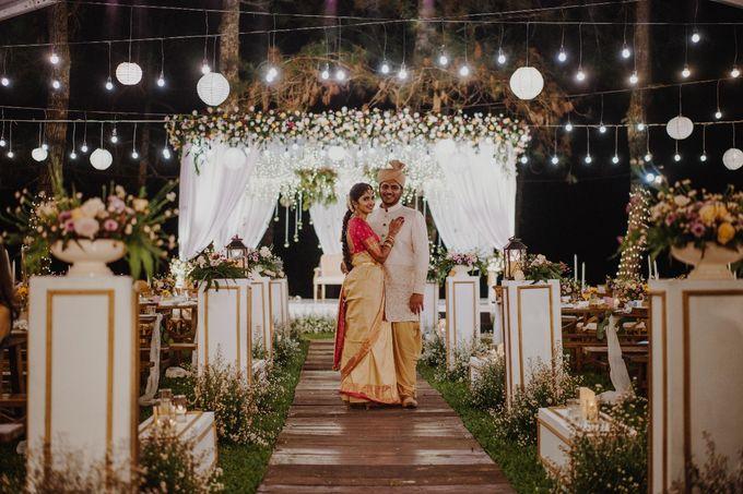 Royal Indian Wedding by Pine Hill Cibodas - 006