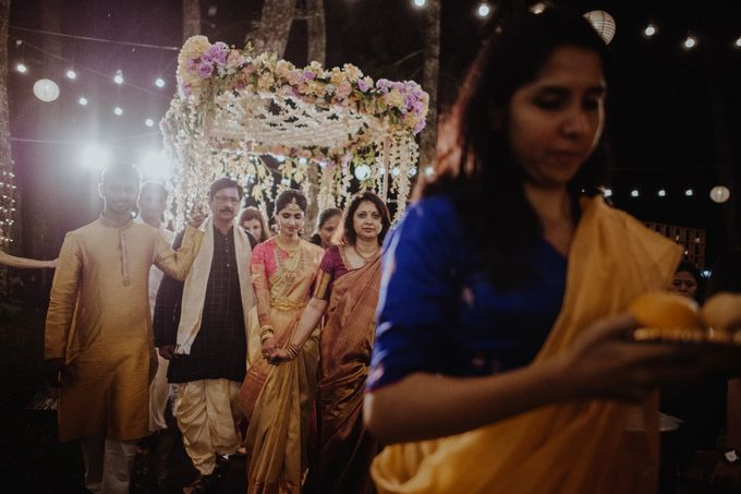 Royal Indian Wedding by Pine Hill Cibodas - 010