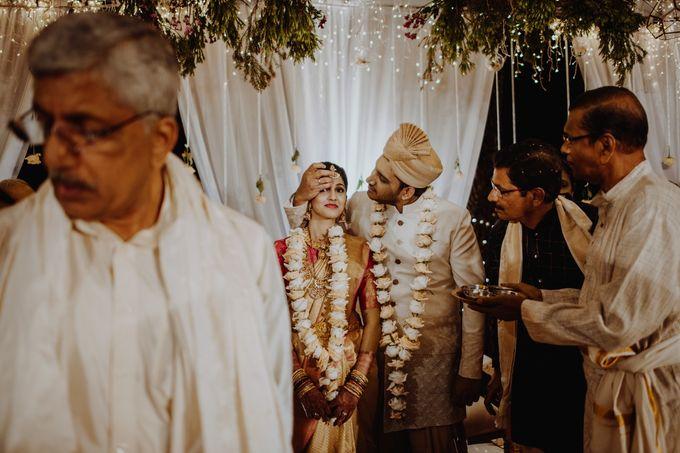 Royal Indian Wedding by Pine Hill Cibodas - 011