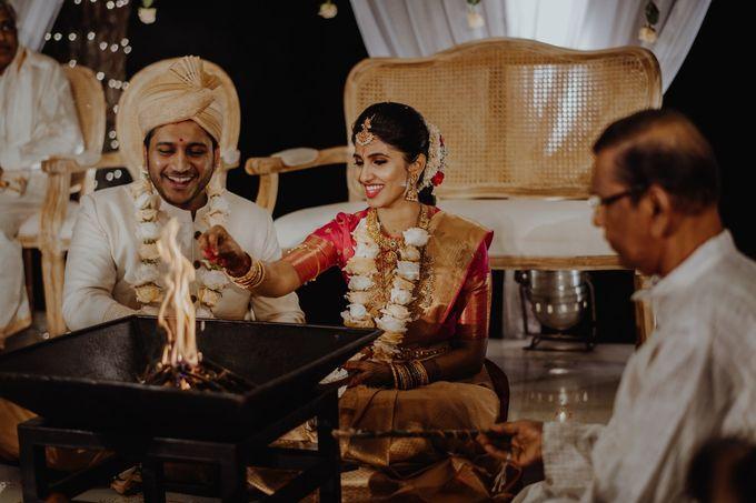 Royal Indian Wedding by Pine Hill Cibodas - 012