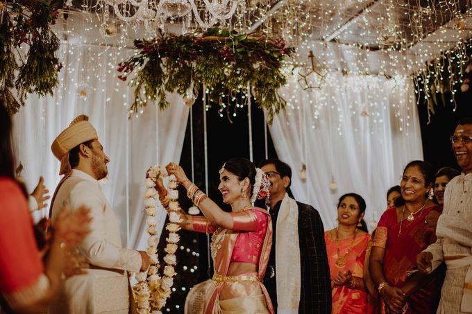 Royal Indian Wedding by Pine Hill Cibodas - 014