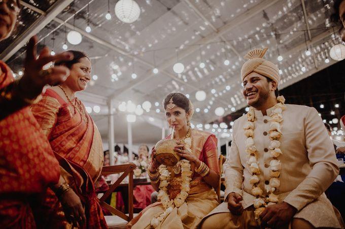 Royal Indian Wedding by Pine Hill Cibodas - 015