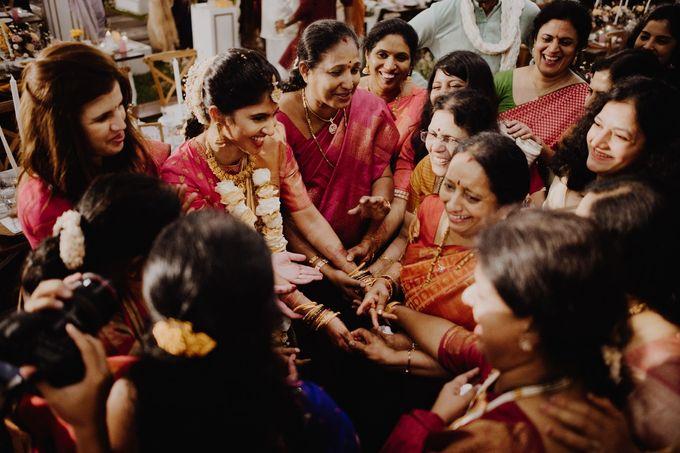Royal Indian Wedding by Pine Hill Cibodas - 017