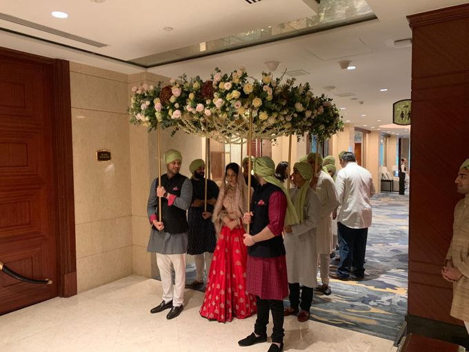 BM - Wedding in Singapore by Impressario Inc - 006
