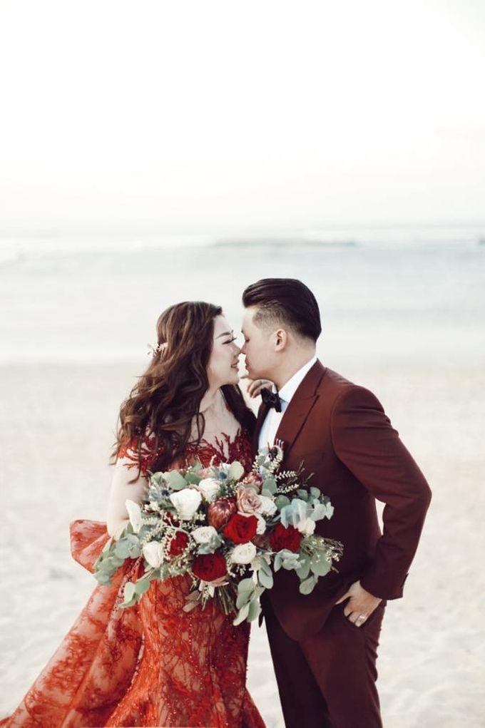 Wedding of Kevin & Clea by Sofitel Bali Nusa Dua Beach Resort - 010