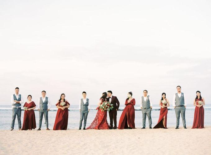 Wedding of Kevin & Clea by Twogather Wedding Planner - 011