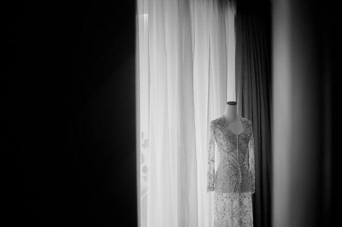 Robert & Amel by One Heart Wedding - 008