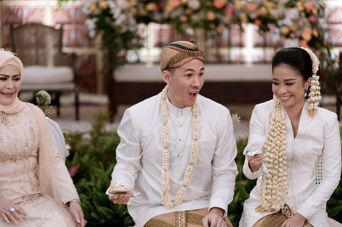 Robert & Amel by One Heart Wedding - 024