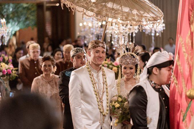 Robert & Amel by One Heart Wedding - 038