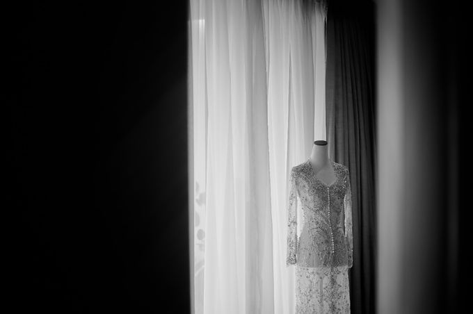 Amelia & Robert by One Heart Wedding - 015