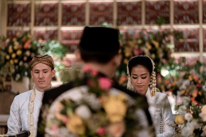 Amelia & Robert by One Heart Wedding - 018
