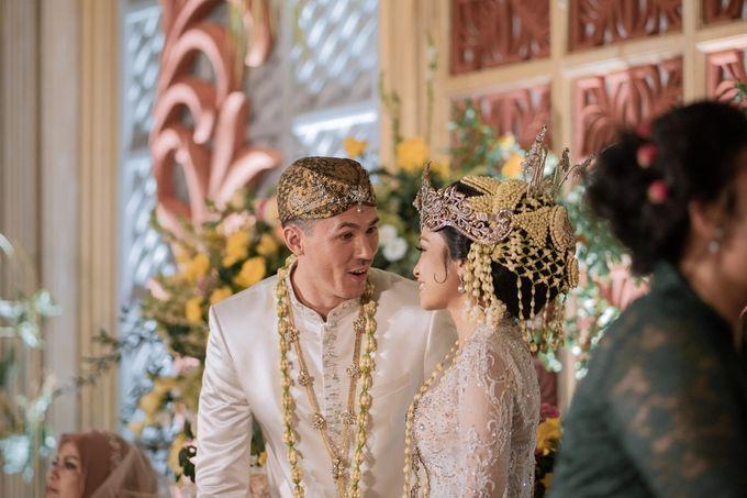 Amelia & Robert by One Heart Wedding - 002