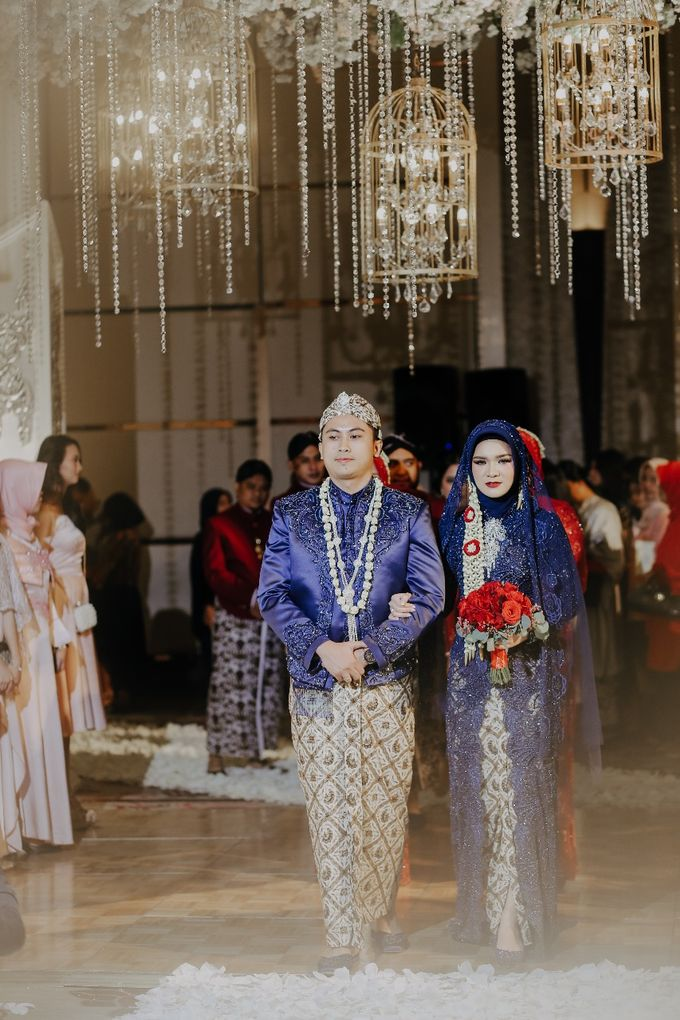 Sekar & Alnindo by Fairmont Jakarta - 008