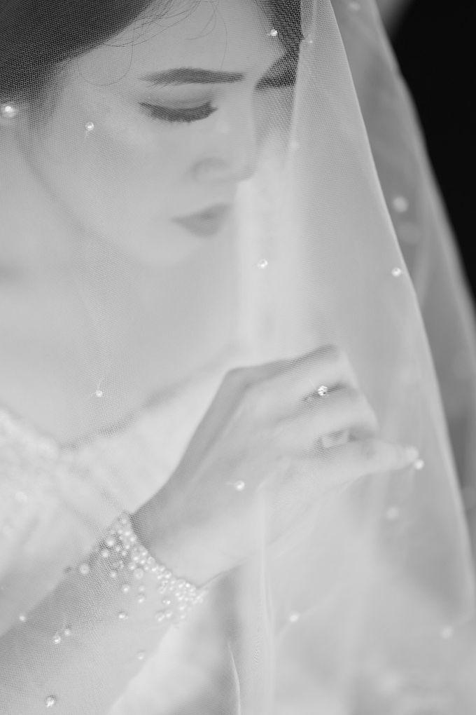 The Wedding Of Ary & Marsha by Finest Organizer - 001
