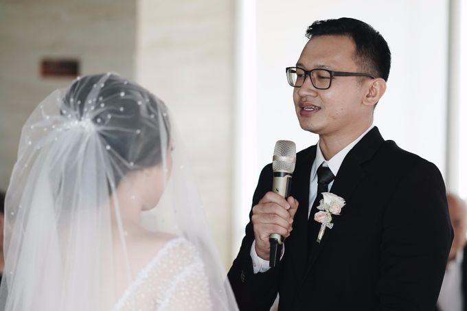 The Wedding Of Ary & Marsha by Finest Organizer - 004
