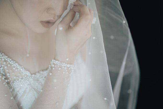 The Wedding Of Ary & Marsha by Finest Organizer - 005