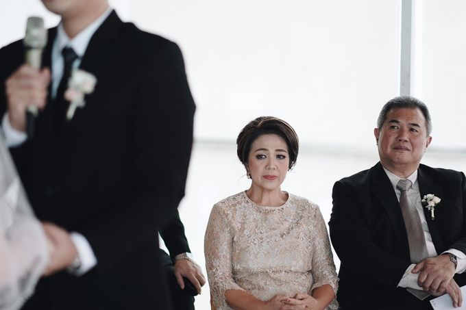 The Wedding Of Ary & Marsha by Finest Organizer - 006