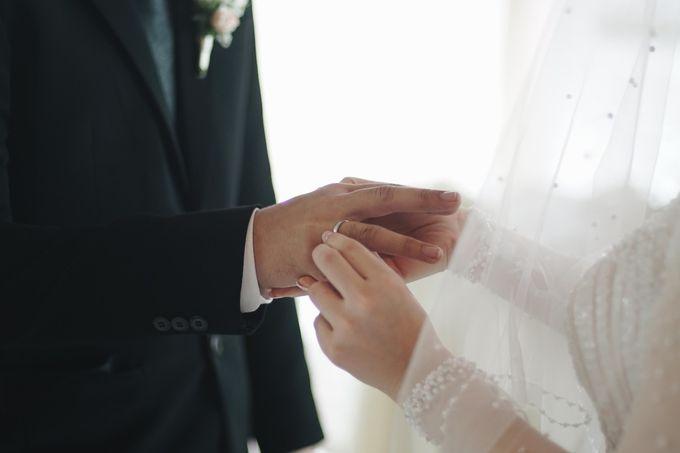 The Wedding Of Ary & Marsha by Finest Organizer - 007